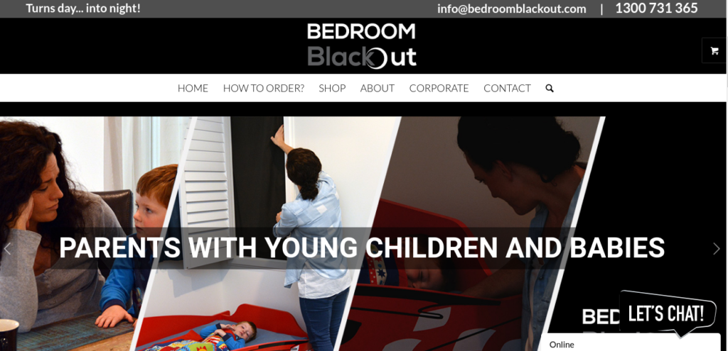 www.bedroomblackout.com