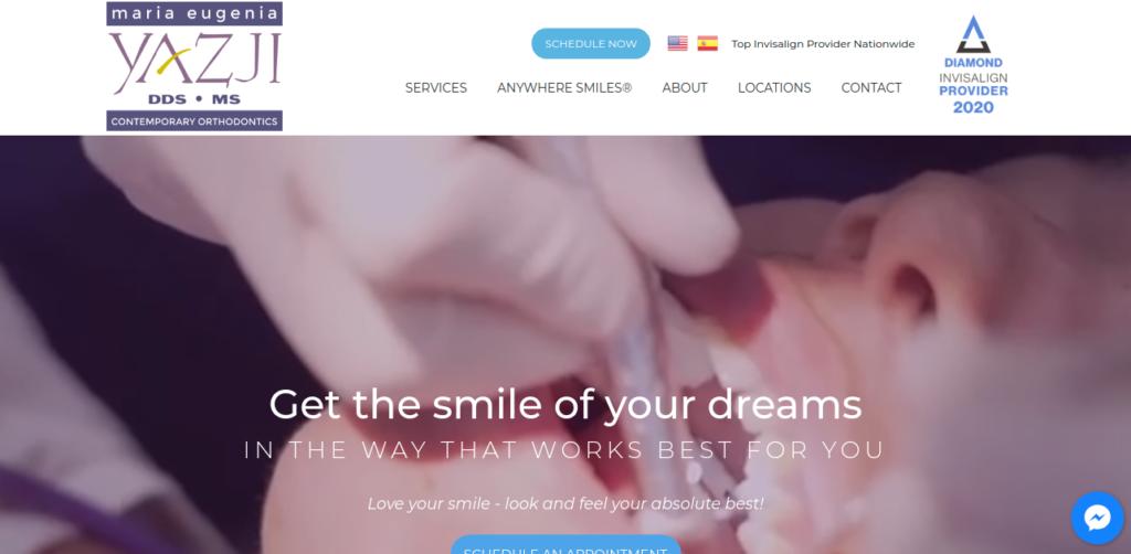 www.orthodonticsinmiami.com