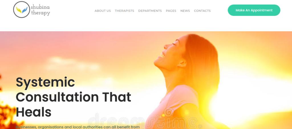 www.shubinatherapy.com